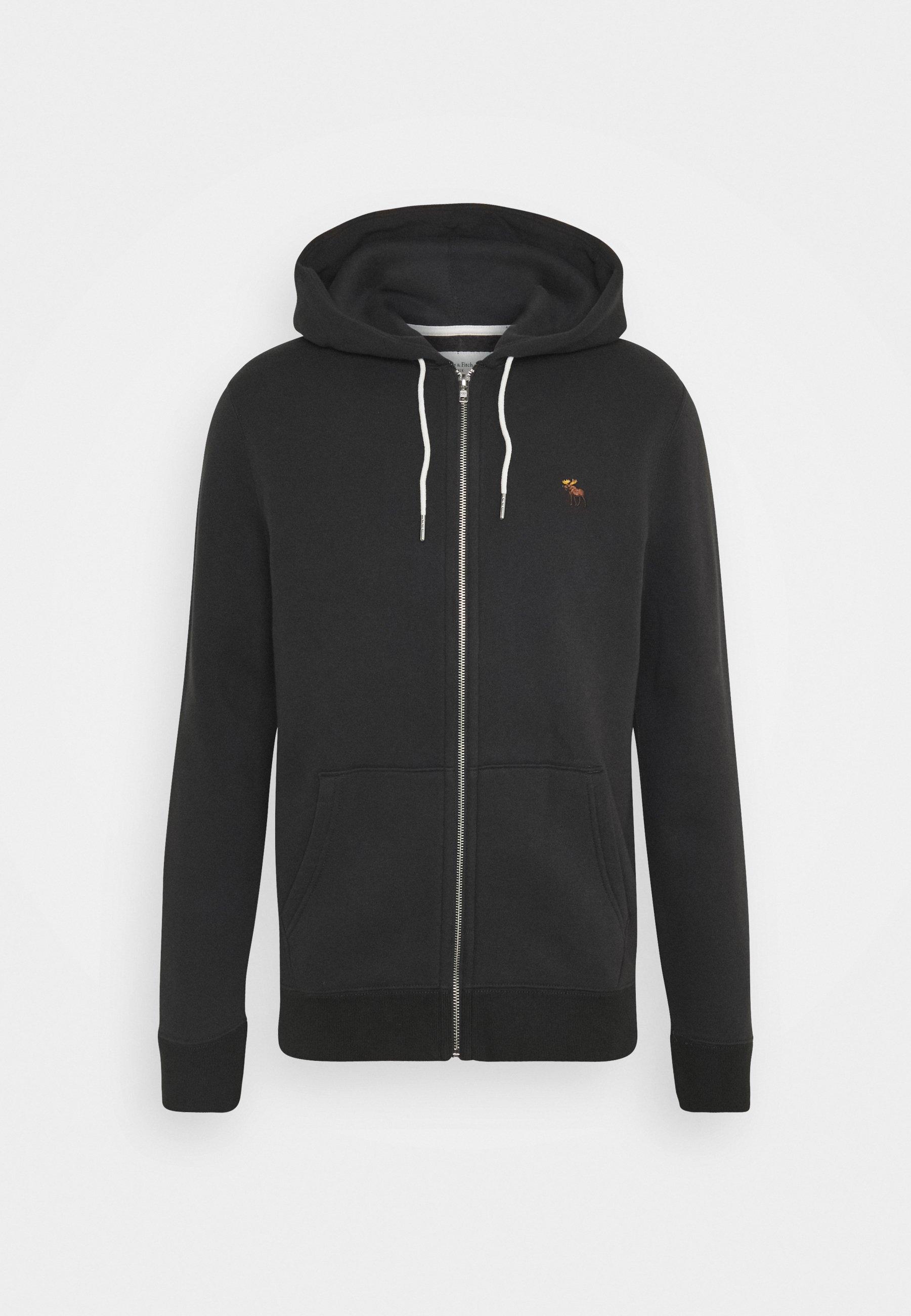 Men ICON - Zip-up sweatshirt