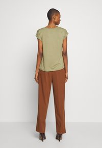 Anna Field - Blouse - martini olive - 2
