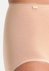 Sloggi - 24/7 3 PACK - Underkläder - brush - 3