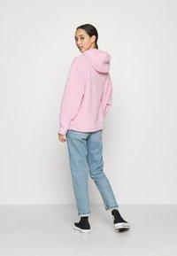 Ellesse - SEPPY - Bluza z kapturem - pink - 2