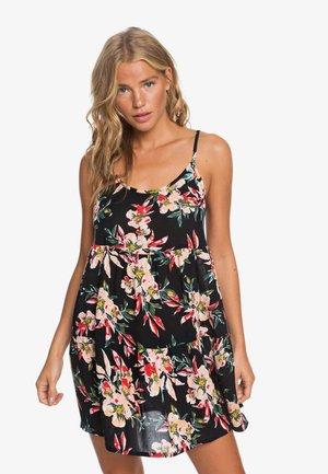 SAND DUNE - Day dress - ANTHRACITE W