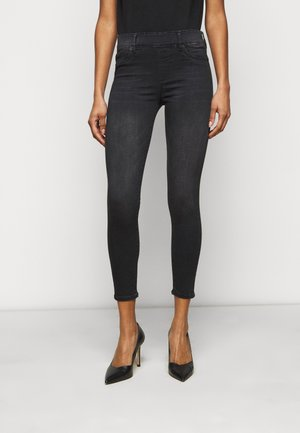 Jeggings - light black