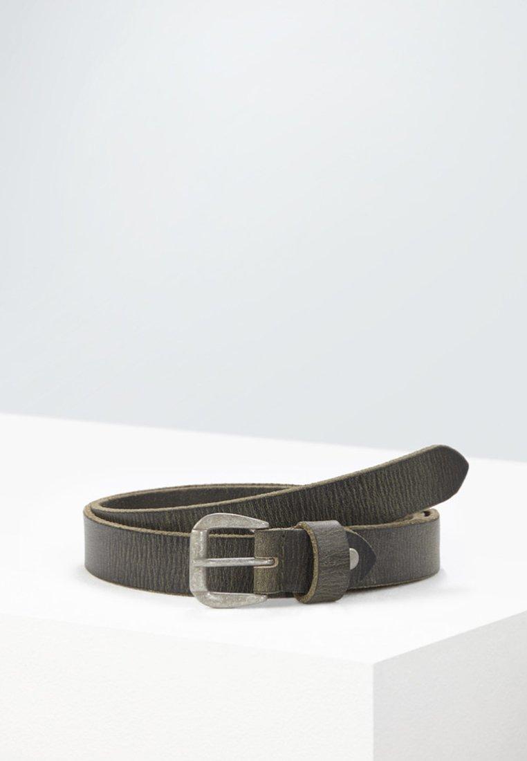 Paddock's - Belt - olivegreen