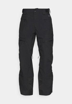 POWDERFLO FUTURELIGHT PANT - Skibroek - black