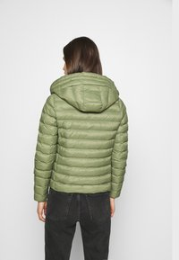 Marc O'Polo - Light jacket - khaki - 2