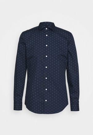 SLIM SPREAD KENT - Košile - dunkelblau