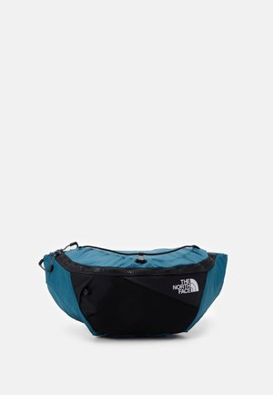 LUMBNICAL S UNISEX - Bum bag - dark blue/black