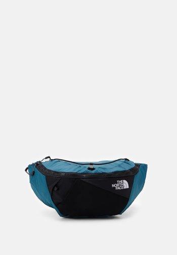LUMBNICAL S UNISEX - Bum bag - dark blue/black
