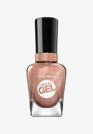 MIRACLE GEL - Nail polish - 660 terra-coppa