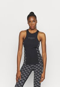 Juicy Couture - ABBY - Top - black - 0