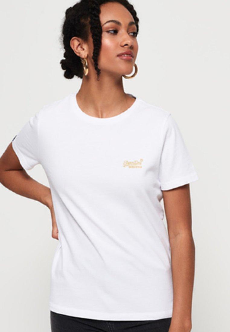 Damen ORANGE LABEL  - T-Shirt basic