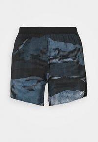 Reebok - SHORT - Sports shorts - black - 0