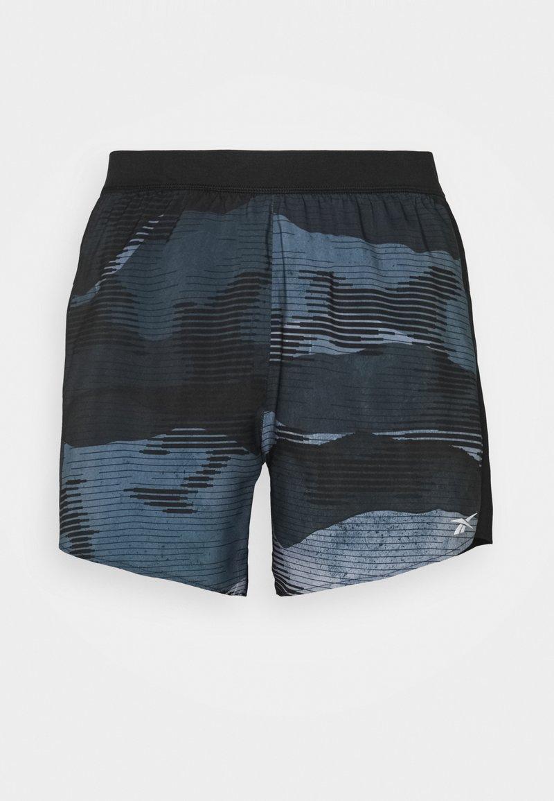 Reebok - SHORT - Sports shorts - black