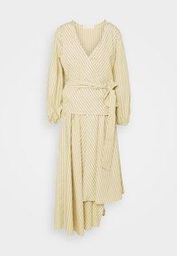 Mykke Hofmann - LINN 2-IN-1 - Maxi dress - sand beige - 4
