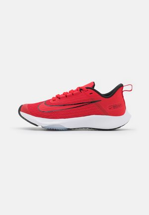 AIR ZOOM SPEED 2 UNISEX - Zapatillas de running neutras - university red/black