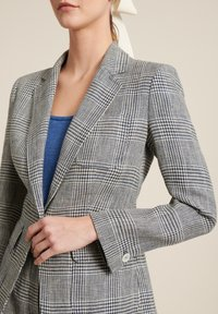 Luisa Spagnoli - VITI - Blazer - grey, blue, blue-grey - 2