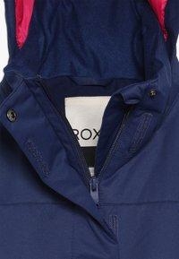 Roxy - JETTY SOL  - Snowboard jacket - medieval blue - 3