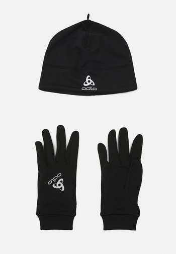 GLOVE HAT UNISEX SET