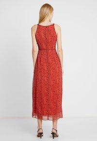 comma casual identity - Maxi dress - orange - 3