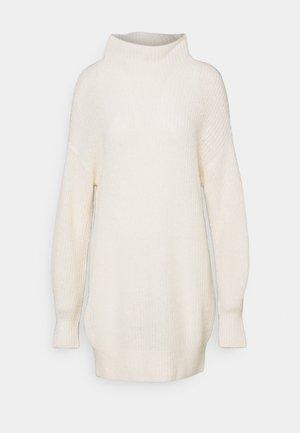 VERONA DRESS - Jumper dress - cream