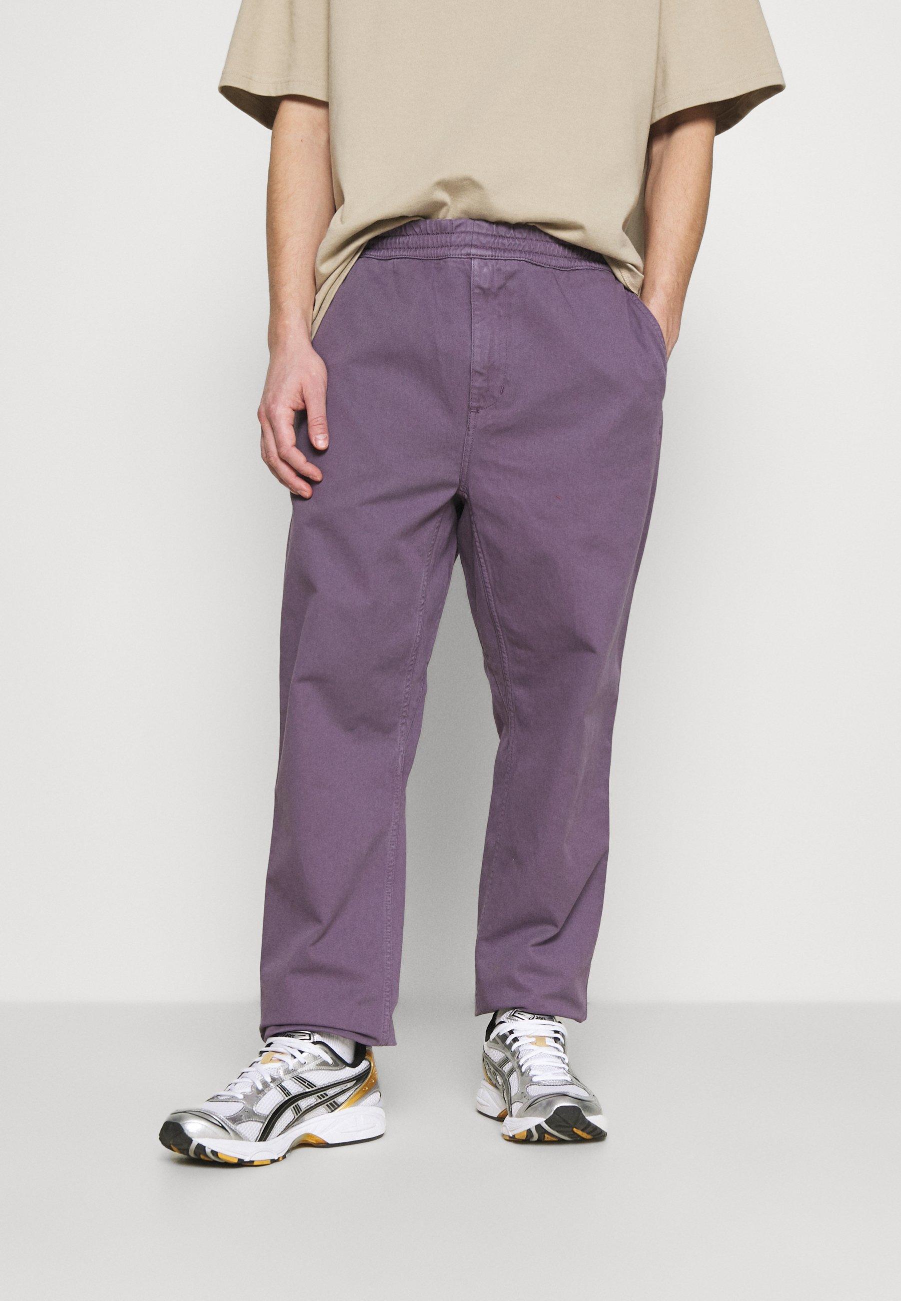 Homme CARSON PANT MORAGA - Pantalon classique