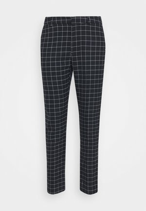 LOWRY' TAILORED  - Trousers - combo