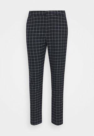 LOWRY' TAILORED  - Kalhoty - combo