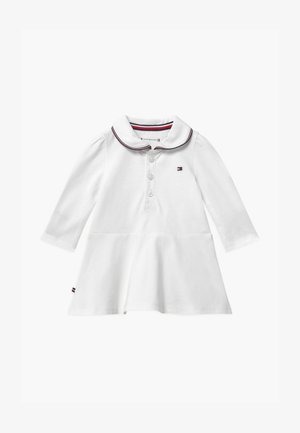 BABY - Day dress - white
