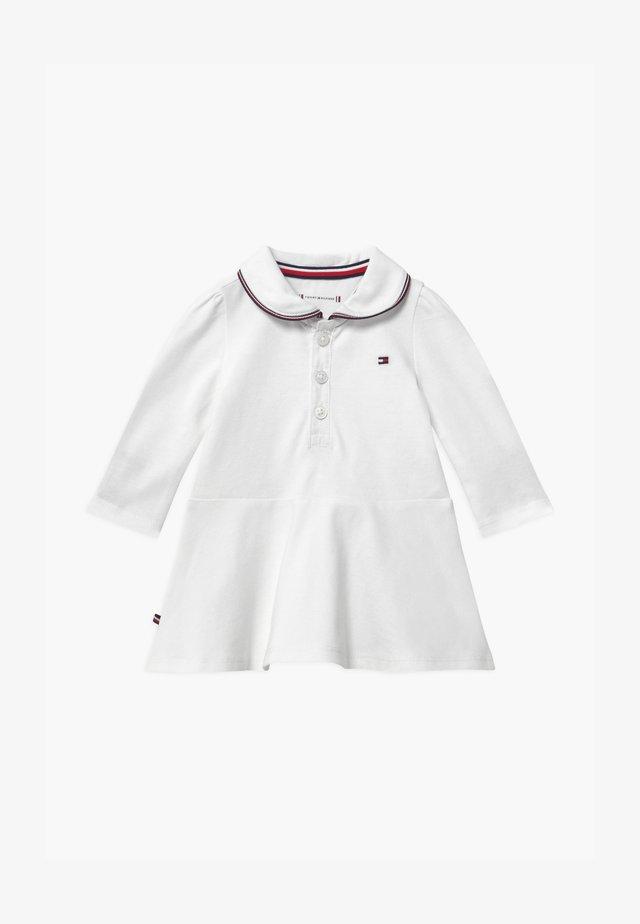 BABY - Day dress - white