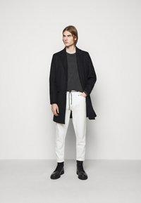 JOOP! Jeans - HOLDEN - Strickpullover - black - 1
