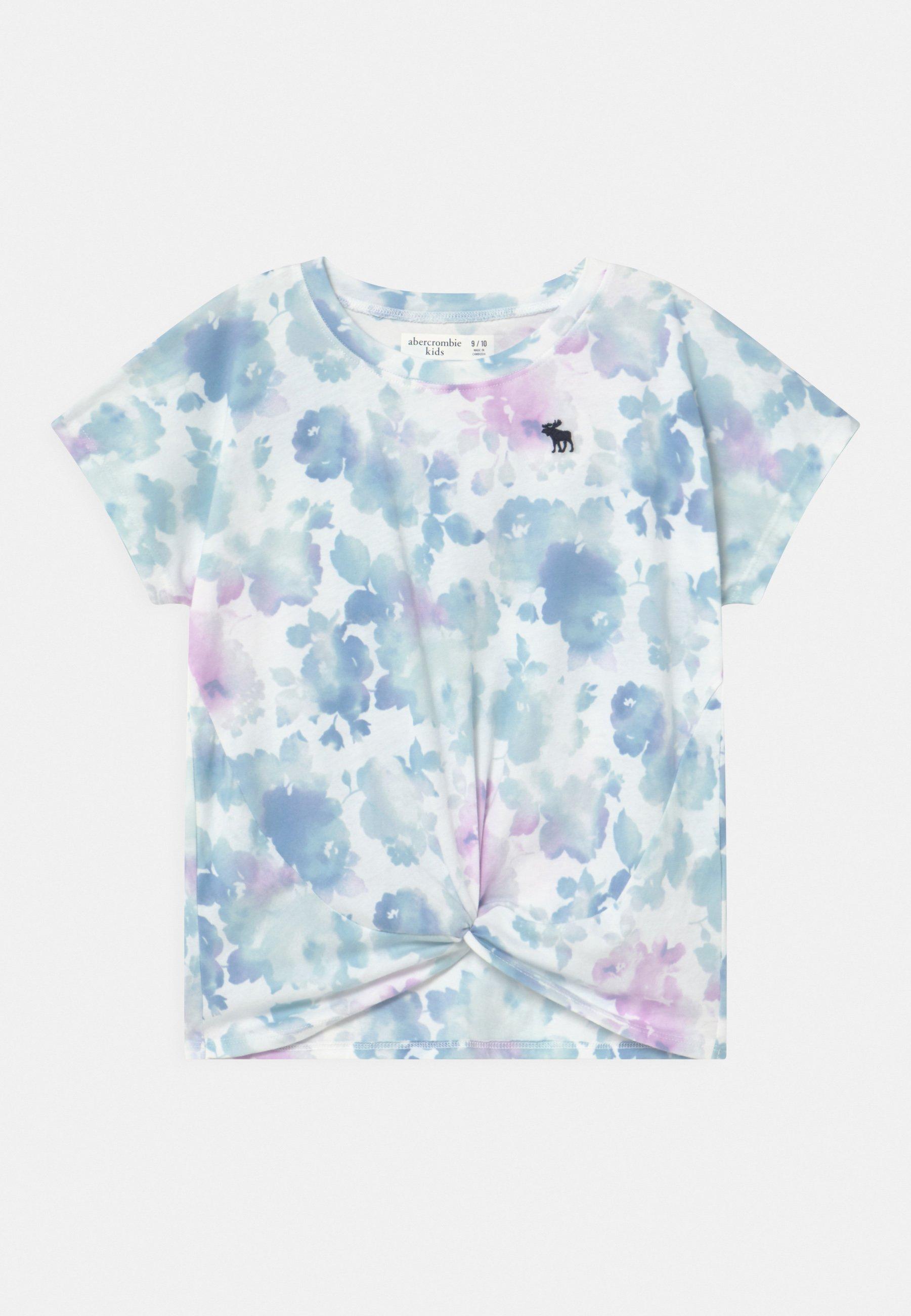Kids TWIST FRONT  - Print T-shirt