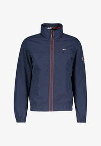 Tommy Jeans - ESSENTIAL CASUAL  - Leichte Jacke - marine - 0