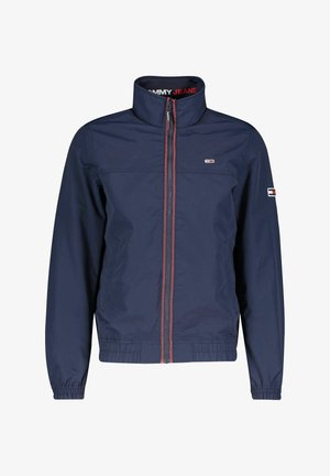 ESSENTIAL CASUAL  - Summer jacket - marine