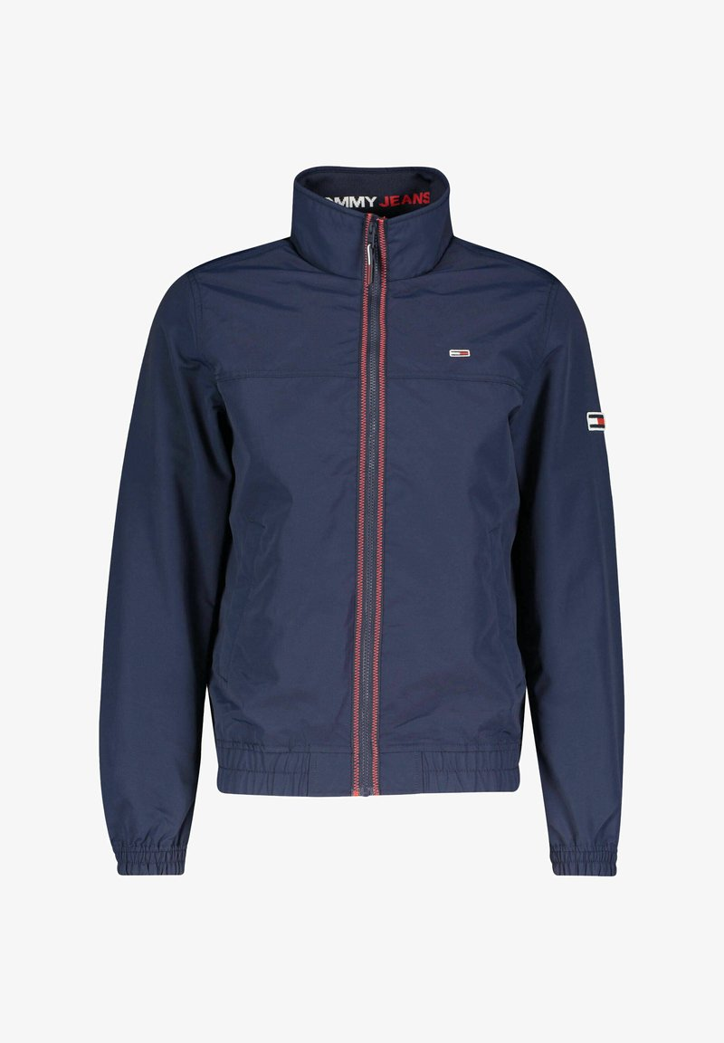 Tommy Jeans - ESSENTIAL CASUAL  - Leichte Jacke - marine