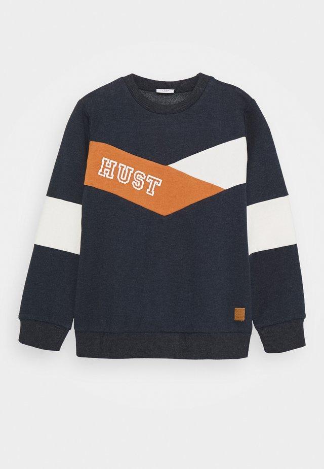 SIXTEN - Sweatshirts - navy