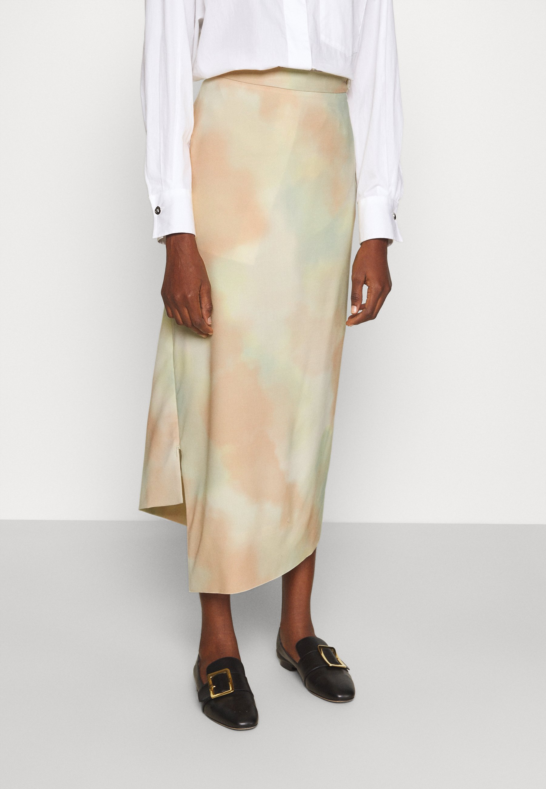 Women INFINITY SKIRT - Pencil skirt