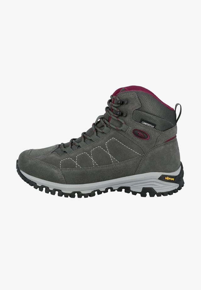 Hiking shoes - grau