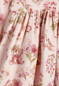 Next - PINK FLORAL JERSEY DRESS  - Denní šaty - pink - 2