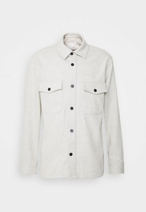 SHIRT - Camicia - white dusty