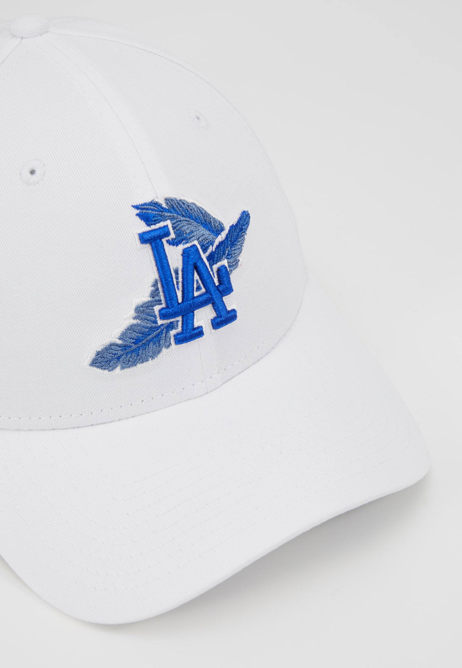 New Era Los Angeles Dodgers Leigtweight - Cap Off-white/offwhite