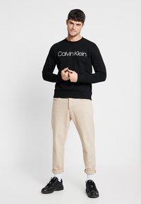 Calvin Klein - Felpa - black - 1