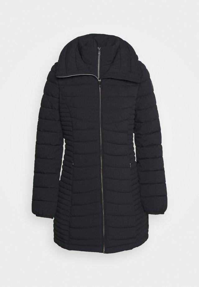 MATTE PACKABLE - Veste d'hiver - black