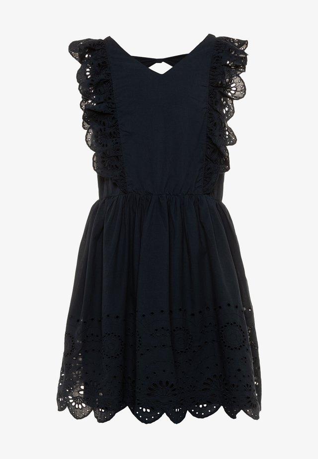NKFFELICITY SPENCER - Korte jurk - dark sapphire