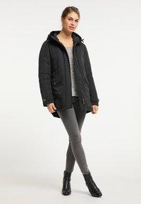 usha - Winter jacket - schwarz - 1