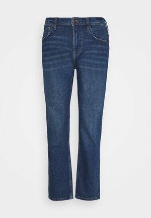 COO  - Straight leg -farkut - blue medium wash
