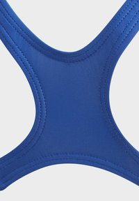 adidas Performance - BADGE OF SPORT SWIMSUIT - Maillot de bain - blue - 5
