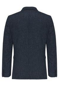 CG – Club of Gents - ASTON - Blazer jacket - blue-mottled - 1