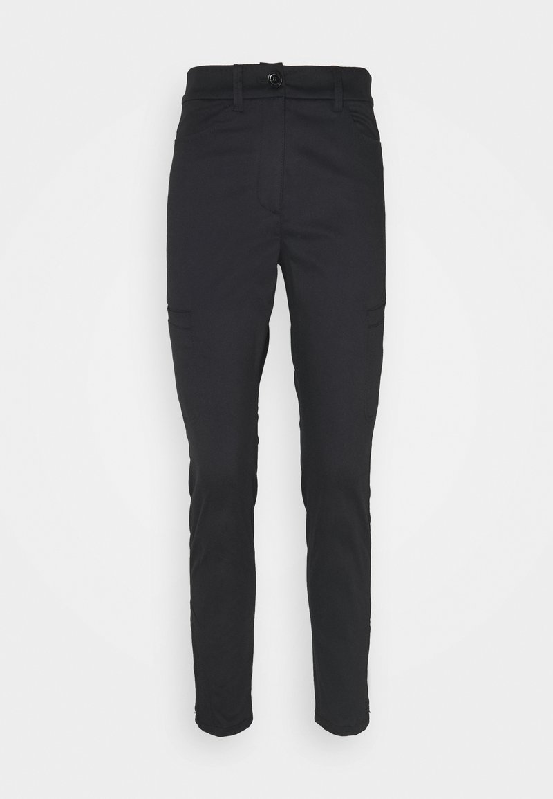 Marc Cain - Trousers - midnight blue