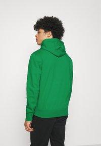 Champion Rochester - HOODED - Sweatshirt - green - 2