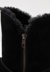 Esprit - LUNA - Kotníkové boty - black - 2